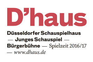 Bild: Spielzeitheft Düsseldorfer Schauspielhaus 2016/17