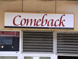Bild: Comeback