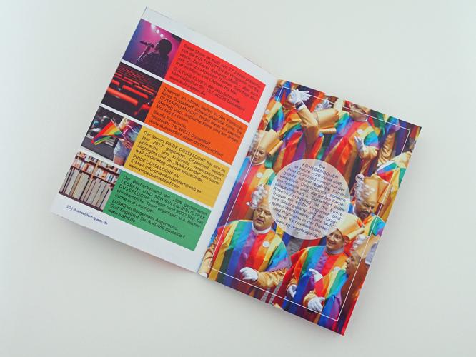 Bild: Blick in die Broschüre