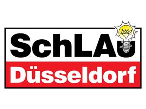 Bild: Altes SCHLAU-Logo