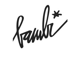 Logo: Bambi Kino