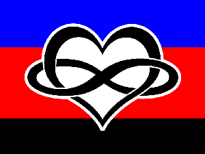 Logo: Polyamorie