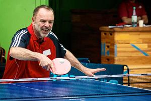 Duessel-Cup - Tischtennis