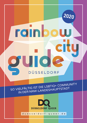 Bild: Rainbow City Guide Düsseldorf
