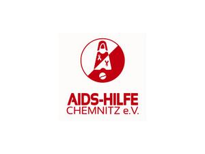 Logo: AIDS-Hilfe Chemnitz