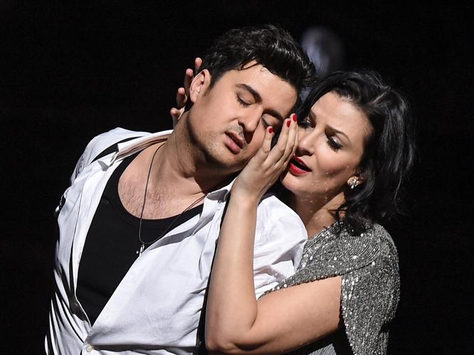 Bild: Ovidiu Purcel und Luiza Fatyol