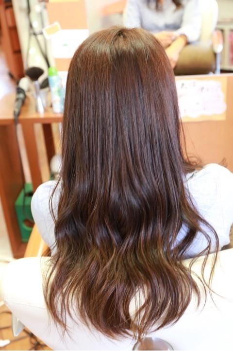 舞鶴 美容室 美容院 オーガニック ハーブカラー プライベートサロン
