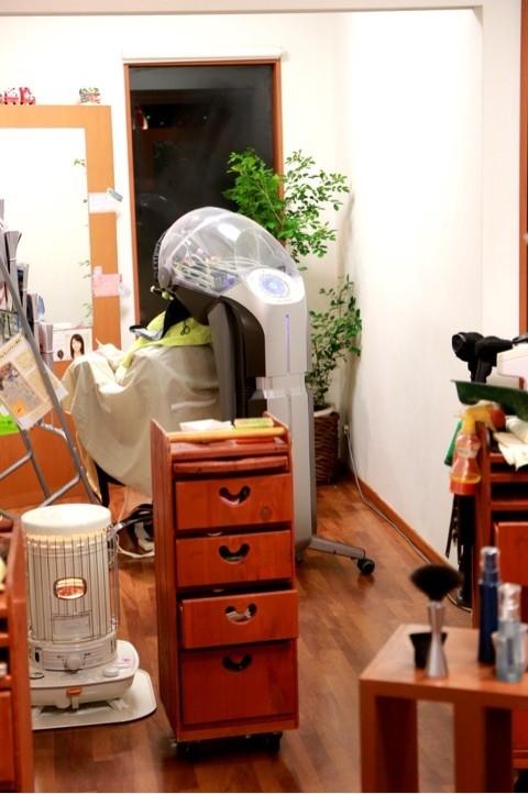 まいづる 西舞鶴 びよういん びようしつ 美容室 医療かつら プライベートサロン ヘナ オーガニック