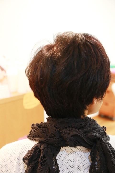 舞鶴 西舞鶴 美容室 美容院 ヘナ ハーブカラー 医療カツラ かつら ウィッグ