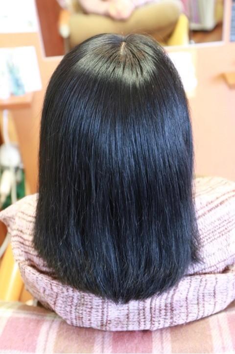 舞鶴 西舞鶴 オーガニック カラー プライベートサロン ヘナ 医療かつら
