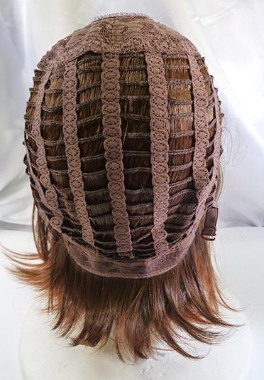 舞鶴 美容室 医療かつら ウィッグ メンテナンス 薄くなる 髪 ビリビリ