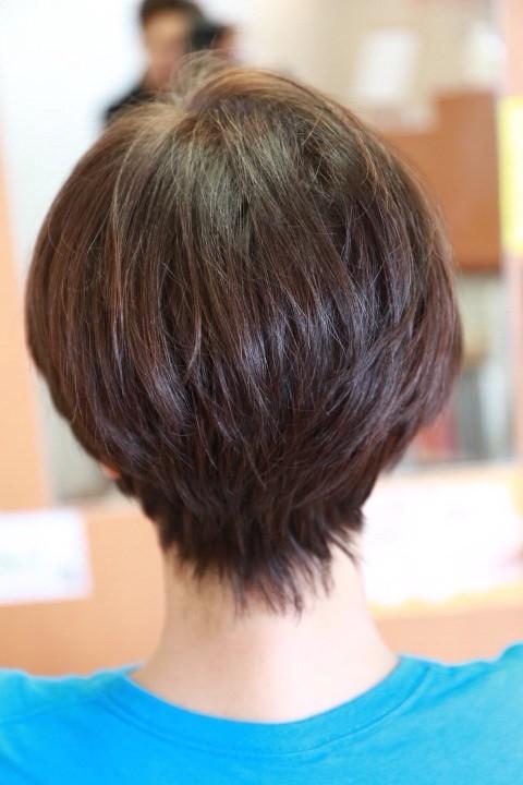 西舞鶴 舞鶴 美容室 美容院 パーマ プライベートサロン ヘナ ハーブ 自然派