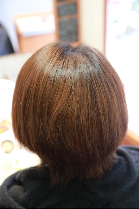舞鶴 美容室 美容院 プライベートサロン ヘナ デジタルパーマ カラー