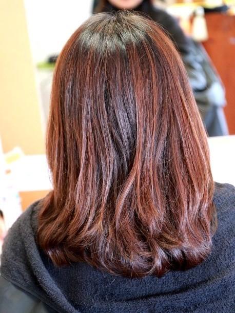 舞鶴 西舞鶴 美容室 美容院 プライベートサロン ヘッドスパ 育毛サロン