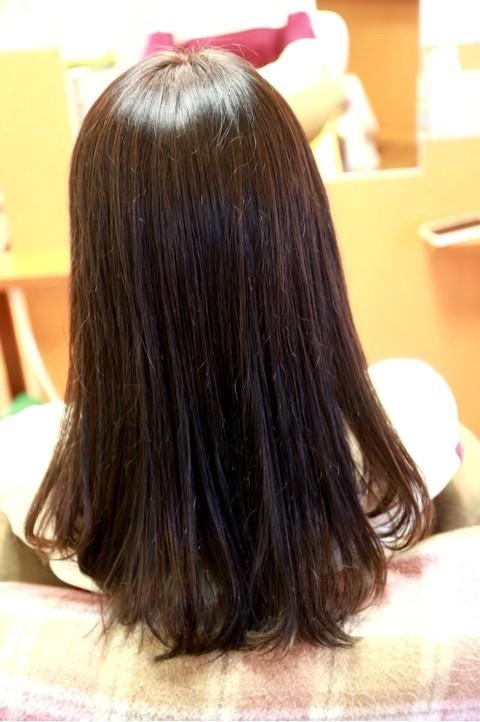 舞鶴 西舞鶴 美容院 美容室 きれい こじんまり サロン プレイベートサロン ヘナ オーガニック