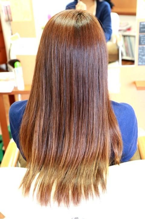 舞鶴 美容室 西舞鶴 ヘナ ハーブカラー 医療かつら 縮毛矯正