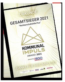 2019 – Martinipreis