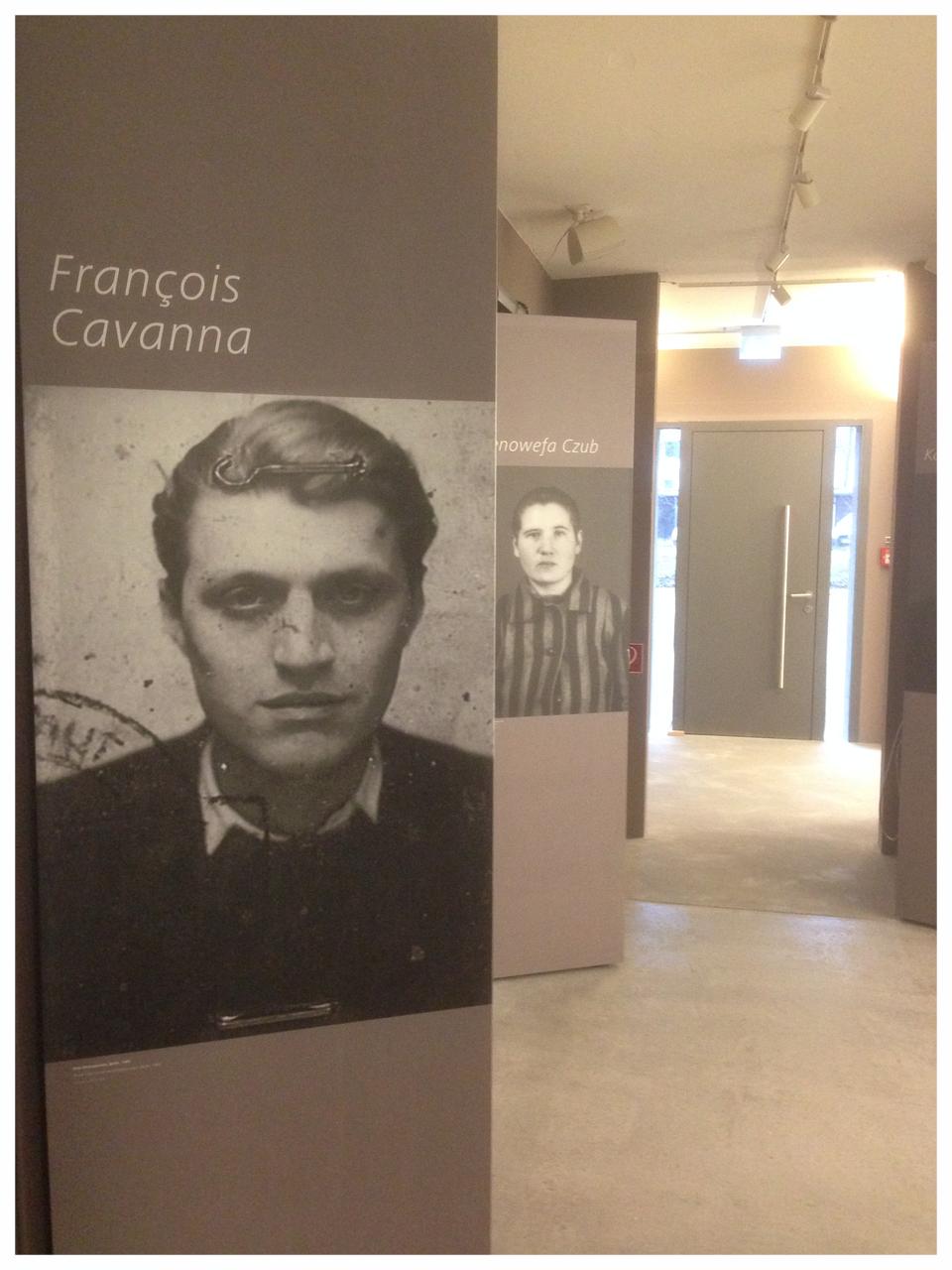 """""""Alltag Zwangsarbeit 1938-1945"""" - Dauerausstellung des Dokumentationszentrums NS-Zwangsarbeit"""