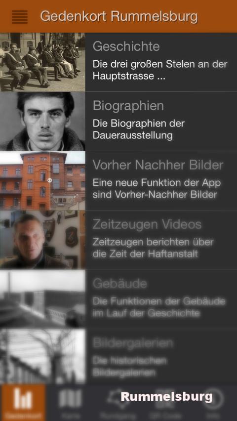Rummelsburg-App