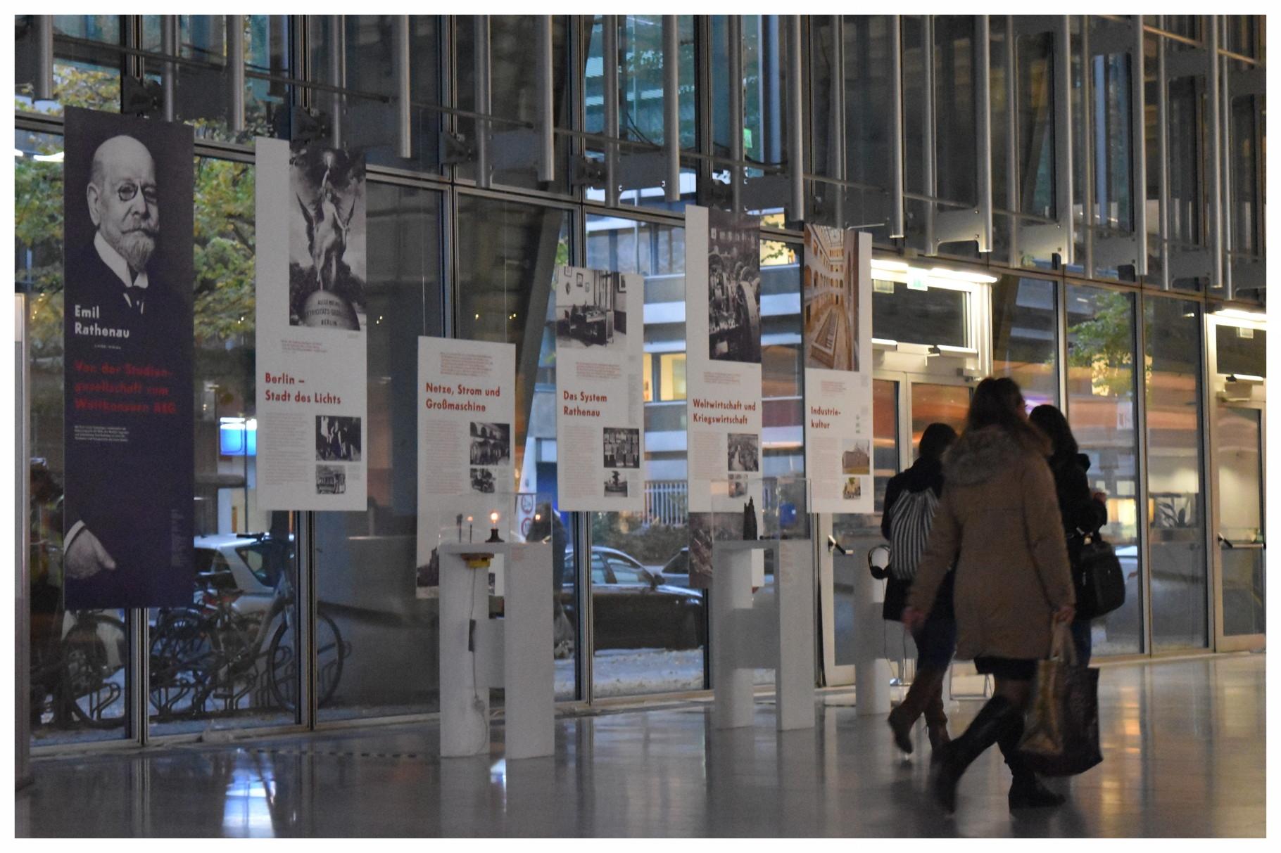 Emil-Rathenau-Ausstellung