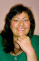 Barbara Sänger Portrait