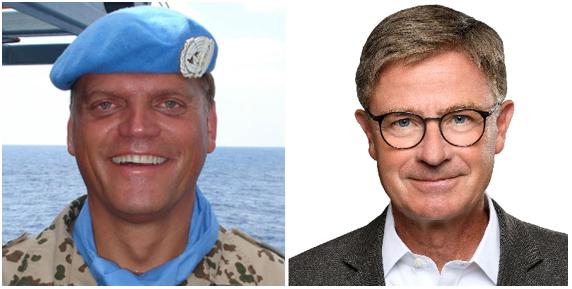 Verlängerung des UNIFIL-Einsatzes