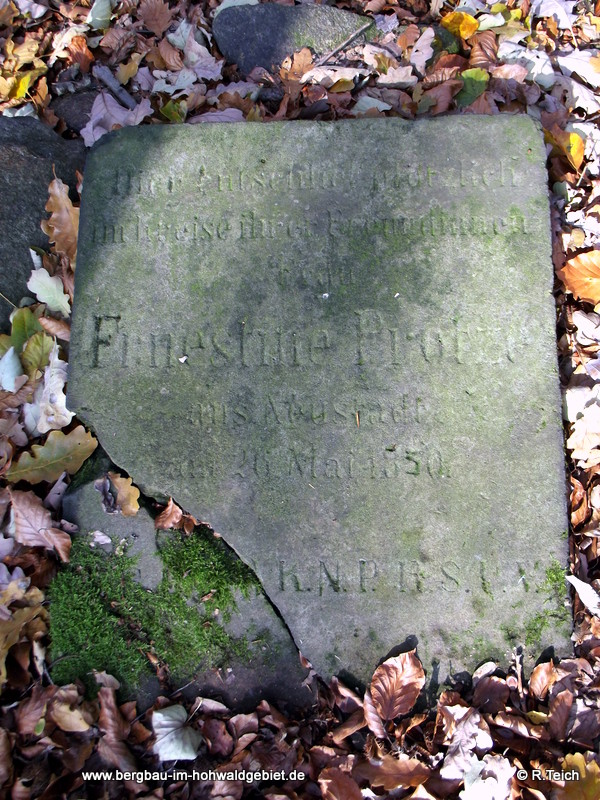 Gedenktafel auf dem Ungerberg