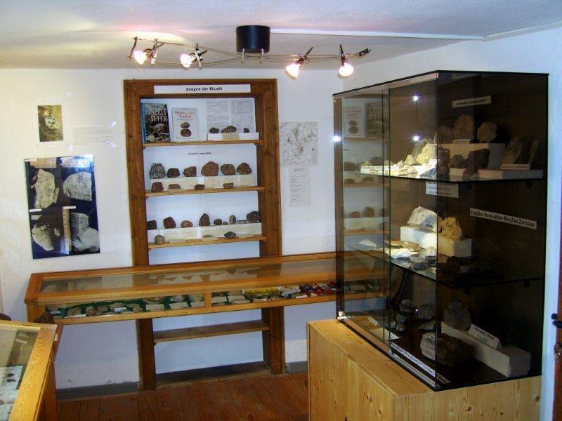 Mineralien der Lausitz