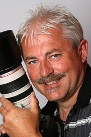 Fotograf Karl-Heinz Raubuch