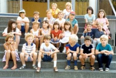 Abgänger 1986 (Gutenberg)