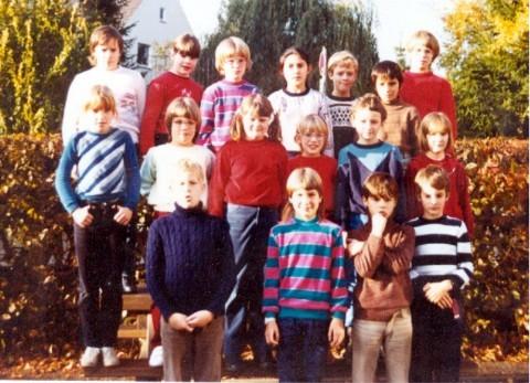 Abgänger 1985 (Gutenberg)