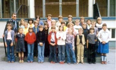 Abgänger 1977 (Gutenberg)