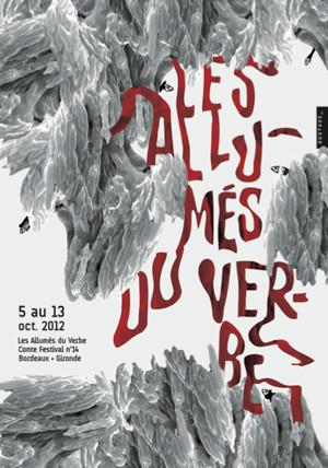 """Extrait de """"Limites de discrétion"""" aux """"Allumés du verbe"""" à Bordeaux (sept. 2012)"""