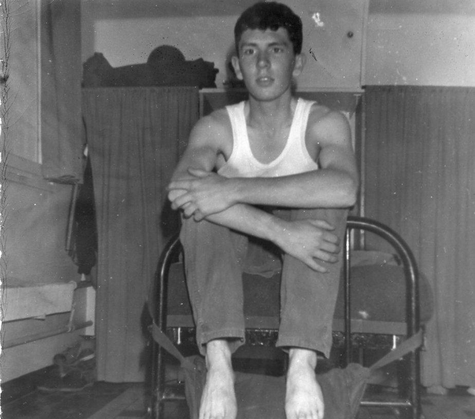 1966 - Moysan