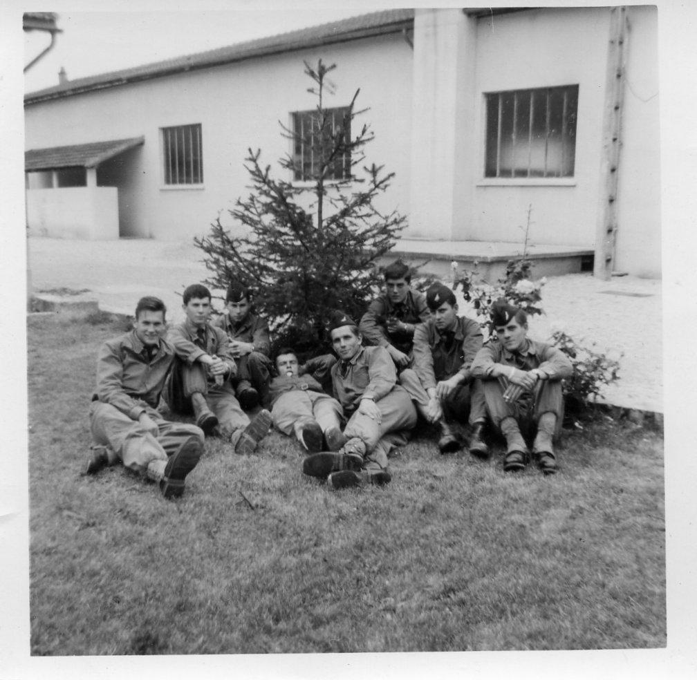 1966 - ????, Moysan, Mabire,  Le Bris, Lehman, Monnier, Masson, Lebas,
