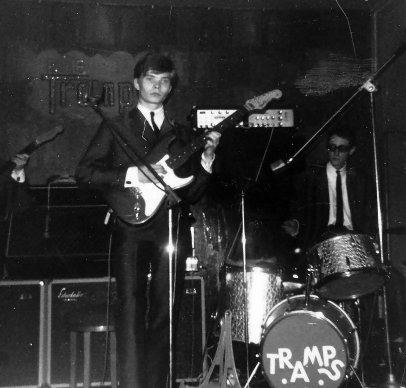 1966 - Gustl, Chubby