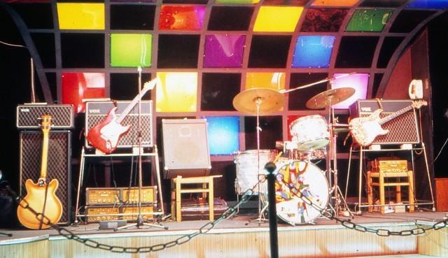 Bühne - Musical/Krefeld 1968