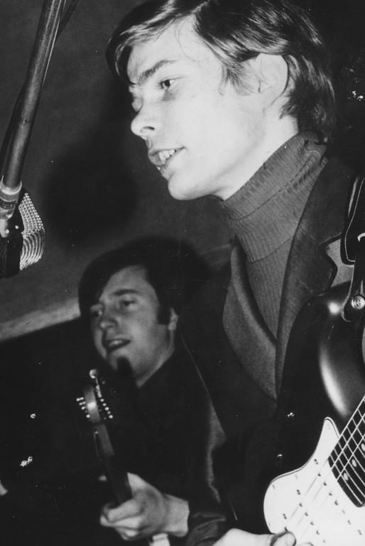 1966 - Cliff, Gustl