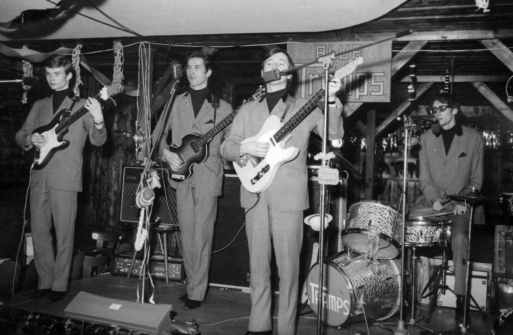 """1966 - Mönchen-Gladbach """"Derby"""""""