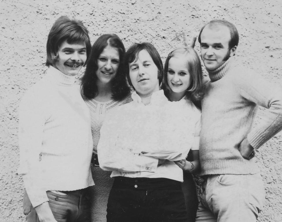 Ruhpolding 1970