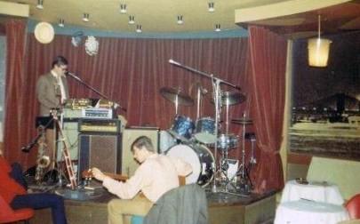 Probe / Graz 1968