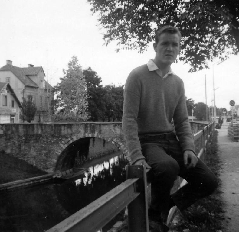 Friedl-Klagenfurt 1963