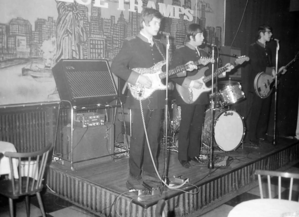 1969 Garmisch - Club 1900