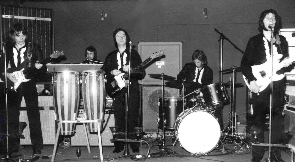 1970 Zürich