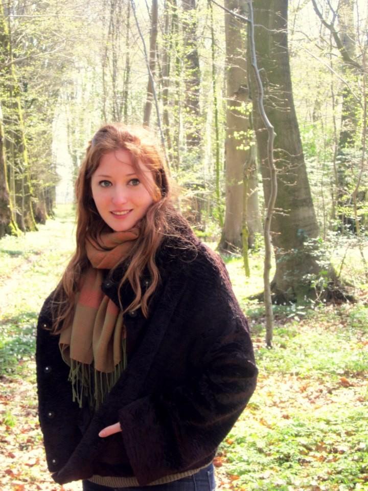 Juliette Morin : Staff, Assistante pôle classique