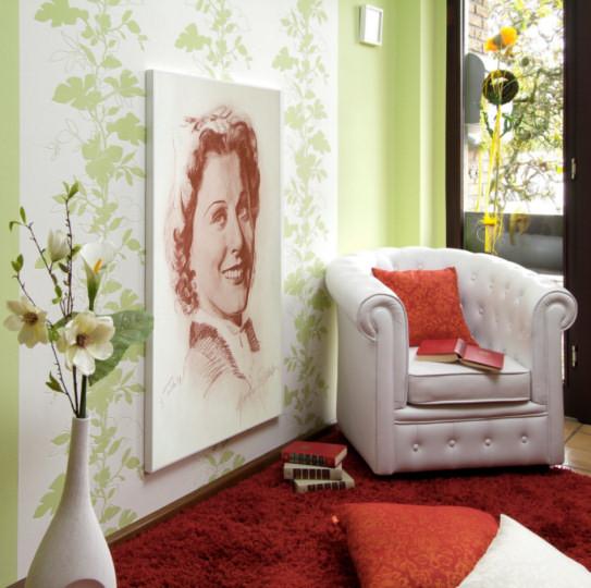 bildheizung infrarotheizung. Black Bedroom Furniture Sets. Home Design Ideas