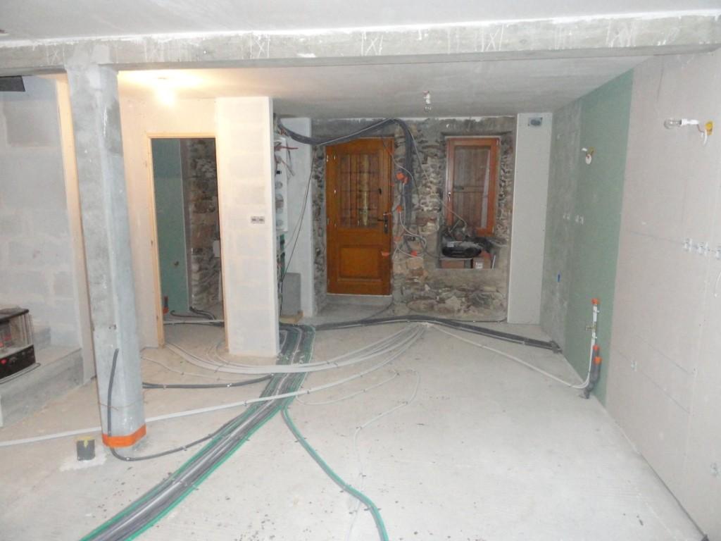 2012 : Electricité bas