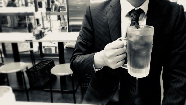 ヴォルスタービヨンドブラストの飲み方