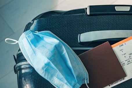 Corona-Urlaub: Was zahlt die ERGO Reiseversicherung aktuell bei Covid-19?