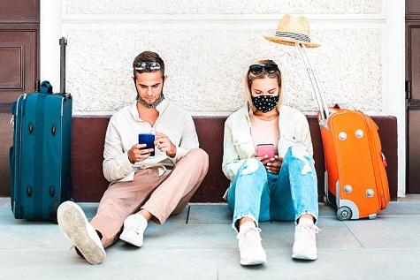 Vorteile Jahres-Reiserücktritts-Schutz in Corona-Zeiten